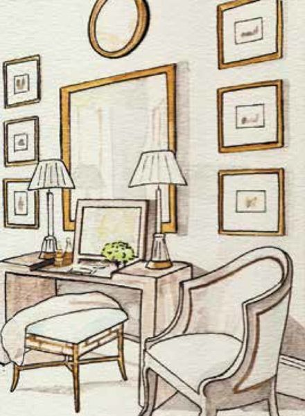 "From her new book ""Elements of Style"", designer Erin Gates shares eight creative ways to display art and includes her practical approach to styling a home."