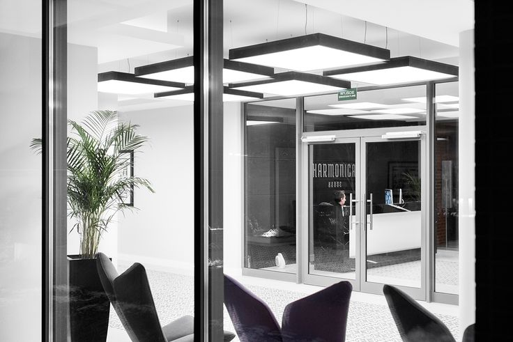 Apartamenty Harmonica / HSK Ledy