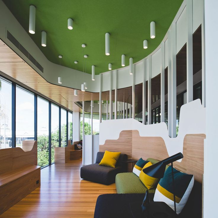 60 best images about workplace design on pinterest for Office design brisbane