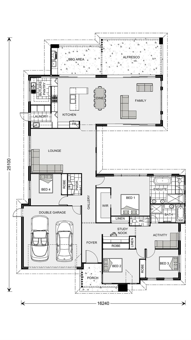 ... Builder House Plans By 1093 Best House Goals Images On Pinterest  Hampton Style ...