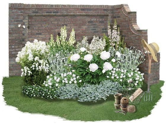 Beet-Ideen für jeden Garten finden Sie hier | Gartenideen mit Pflanzanleitung u…