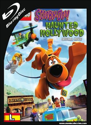 Lego Scooby-Doo!: Hollywood Embrujado 2016 BRrip Latino ~ Movie Coleccion
