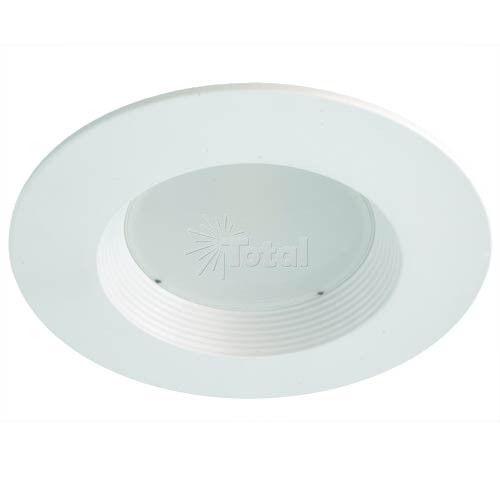 Recessed Lighting Upgrade : Universal led retrofit recessed light a simple modern