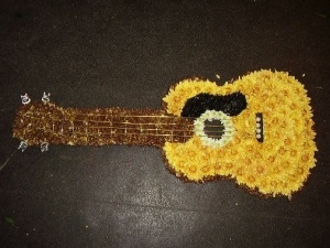 Guitar Tribute