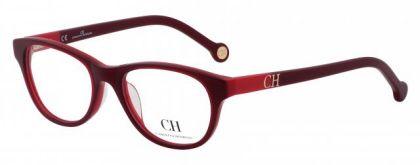 Carolina Herrera VHE 530 Eyeglasses