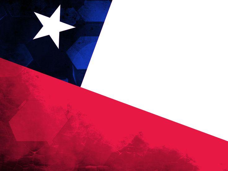Resultado de imagen para bandera chilena wallpaper