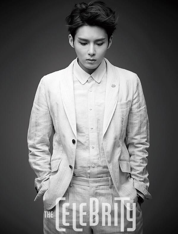 Super Junior's Ryeowook