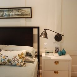 17 Best images about Bedroom Wall Sconces on Pinterest Master bedrooms, Contemporary bedroom ...