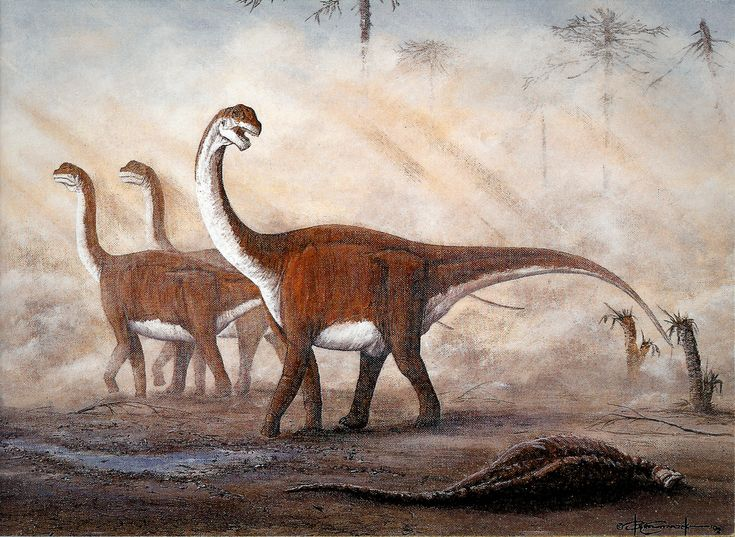 Awesome Paleoart  5695a343ccca8126324a0810329ce8f6--prehistoric-animals-dinosaur-art
