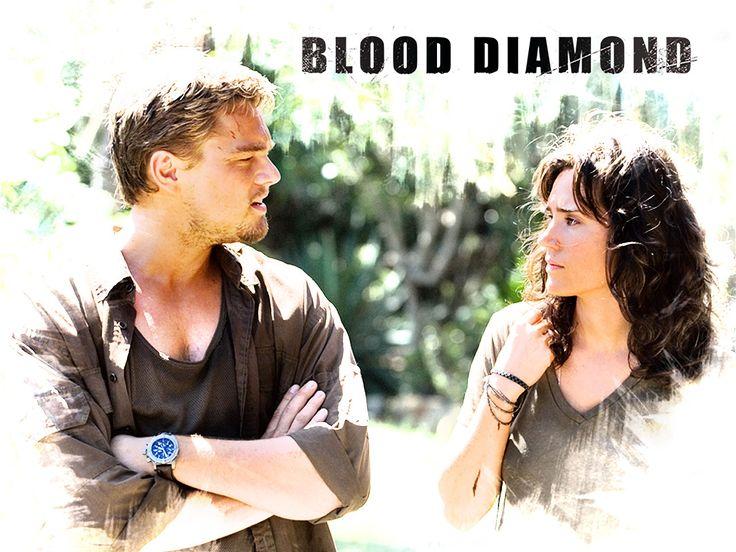Watch Streaming HD Blood Diamond, starring Leonardo DiCaprio, Djimon Hounsou, Jennifer Connelly, Kagiso Kuypers. A fisherman, a smuggler, and a syndicate of businessmen match wits over the possession of a priceless diamond. #Adventure #Drama #Thriller http://play.theatrr.com/play.php?movie=0450259