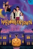 Halloweentown Movie Poster Image