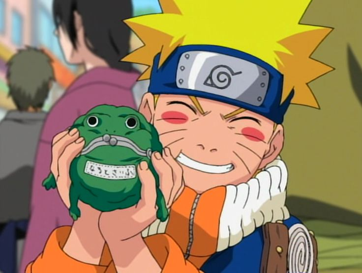 Gama-chan - Narutopedia, the Naruto Encyclopedia Wiki