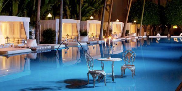 Delano hotel 1685 collins ave miami beach philippe for Delano hotel decor