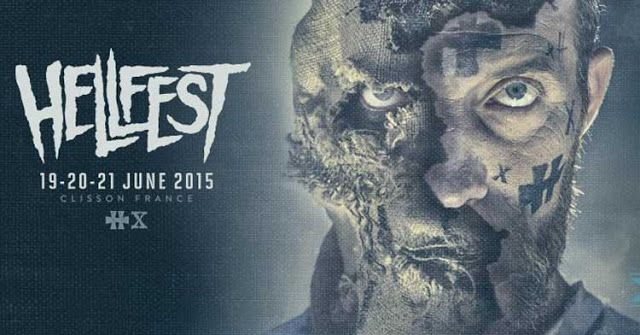 Songazine: Hellfest 2015 : Live report solaire