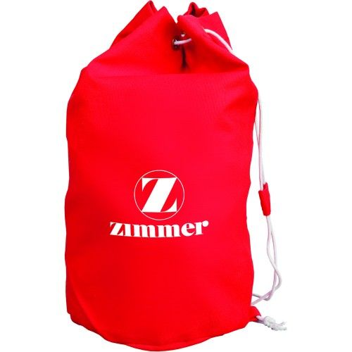Custom drawstring cotton barrel bag makes a perfect gifting choice for marketers. Get now!   #Custom #Drawstring #Bags #Personalized