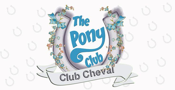 ΤΗΕ PONY CLUB CHEVAL