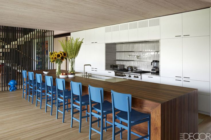 995 best images about kitchens we love on pinterest for Kitchen ideas elle