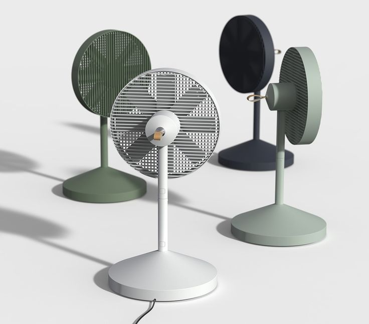 Check this out: Blow Away, Stow Away: Conbox Electric Fan by JiyounKim Studio. https://re.dwnld.me/c8NqN-blow-away-stow-away-conbox-electric-fan-by-jiyounkim-studio