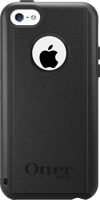 The Otterbox Commuter Series Case For Iphone 5c Offers Best Of Both Worlds Incorporating Elements From Rugged Defender Line W