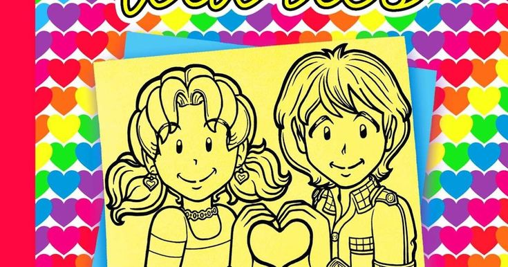 *HIGHLY RATED* Dork Diaries 12: Tales from a Not-So-Secret Crush Catastrophe Hardcover Book ONLY $7.92 (Retail $13.99)