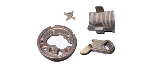 Manufacturers and Suppliers of Brass Die Casting, Exporters of Brass Die Casting, Brass Alloy Die Casting Process, Brass and Bronze Die Casting Machine, pressure die casting Components, Gravity Die Castings,