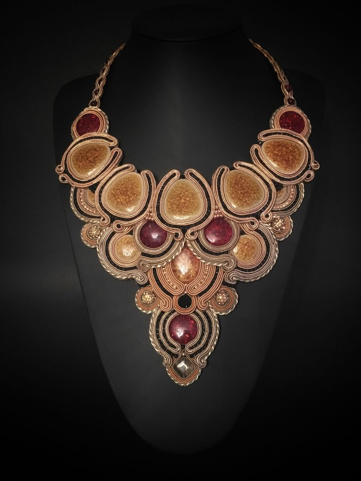 Soutache by Manufaktura