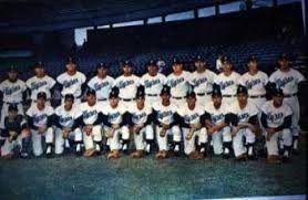 Resultado de imagen para tigres mexico beisbol