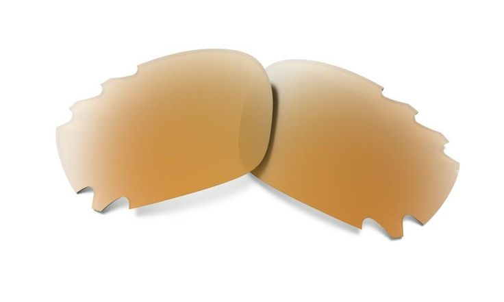 Oakley - Racing Jacket - Persimmon Replacement Lenses