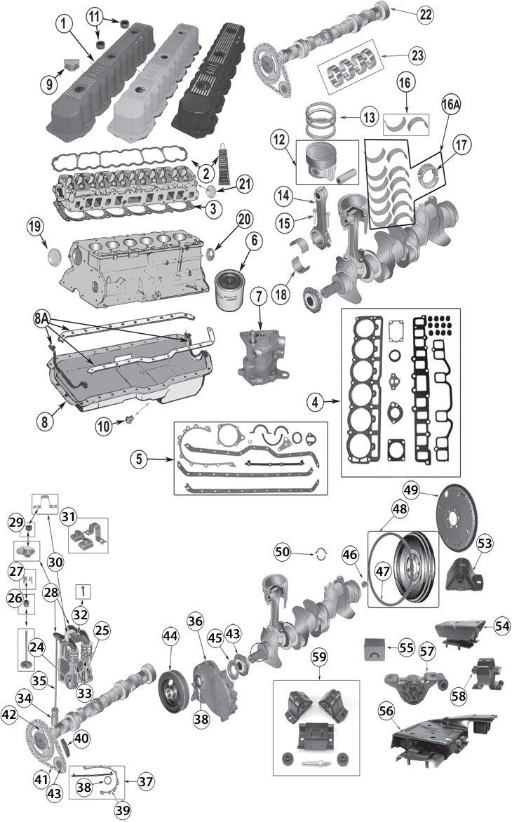 23 best images about jeep tj parts diagrams on pinterest