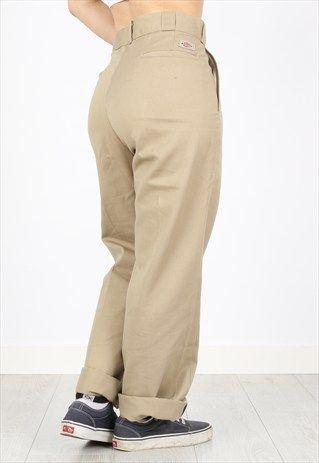 Vintage+Dickies+Workwear+Trousers