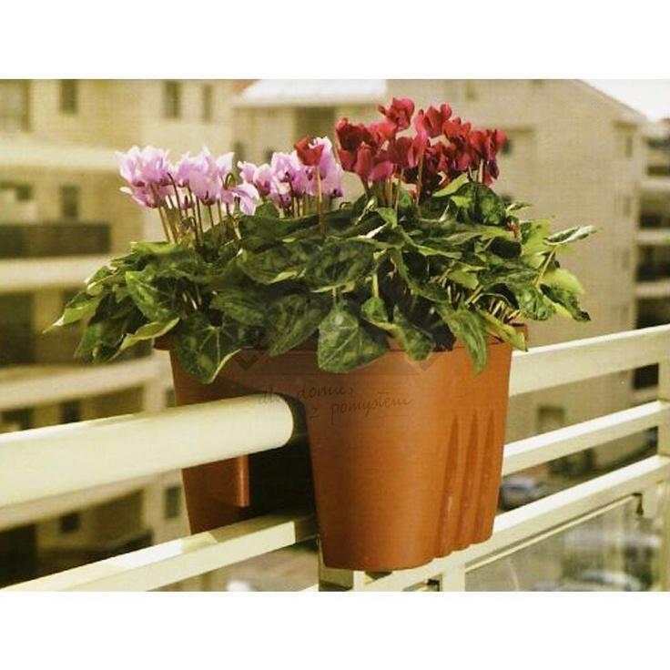 40 b sta id erna om pots and boxes balcony p pinterest tuin limes och hotell - Prieel tuin leroy merlin ...