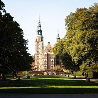Kronborg Slot - Slotte og haver - Kongelige Slotte