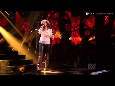 Carly Rose Sonenclar - Final [01] (Legendado) - YouTube