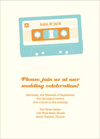Wedding invitation gift wording ukc