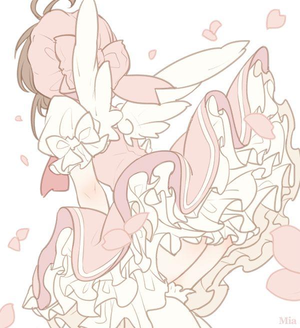 kurisu004: ☆ | Mia [pixiv]