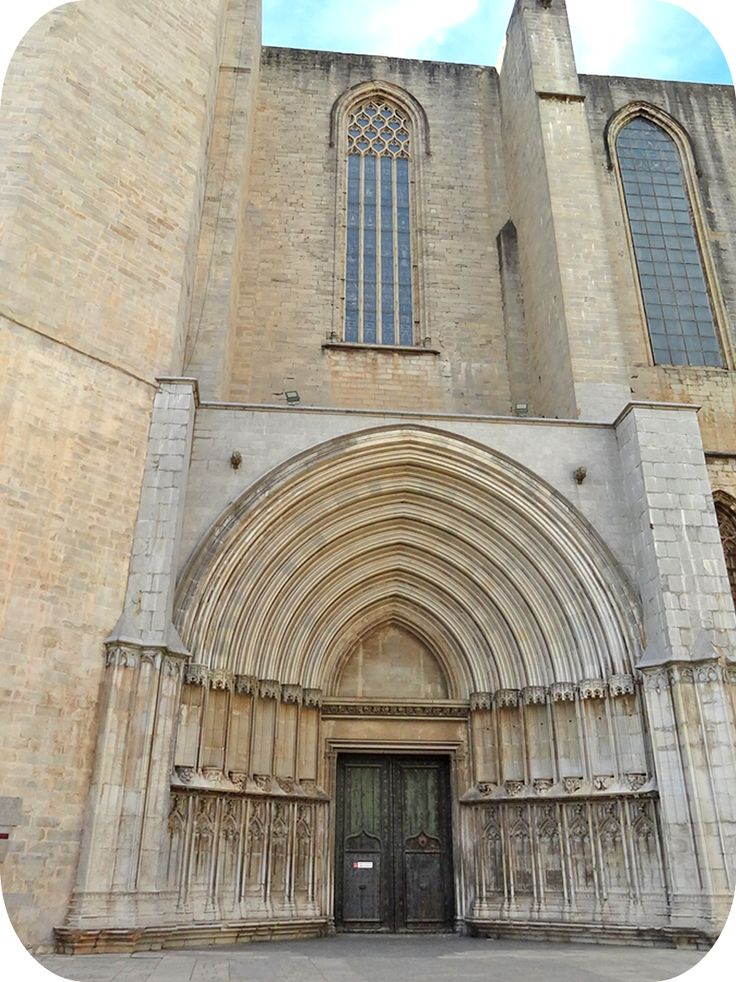 Girona… The Cathedral  