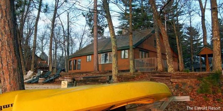 Four Must-Book, Up-North Wisconsin Cabins | Travel Wisconsin