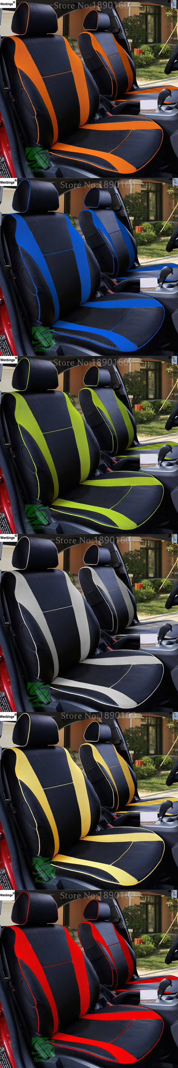 Front Rear Special Leather Car Seat Covers For Chery Ai Ruize A3 Tiggo