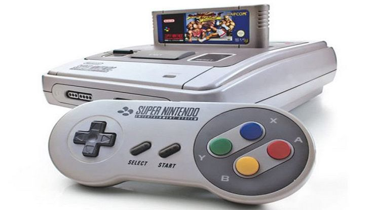 SNES Mini: is officially announced, it will arrive on 29 September with ... SNES Mini: is officially announced, it will arrive on 29 September with 21 games.  Nintendo has carried out what is probably the most important news of the day and week after officially announcing that in a few months it will put on sale the SNES Mini, the mini version of Super Nintendo and that will follow the same steps as the successful NES Mini, whose launch took place last November...  #Nintendo #SNESMini…