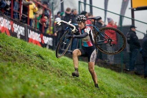 fuckyeahcycling:    (via cyclephotos» World Cup #6 – Heusden-Zolder)