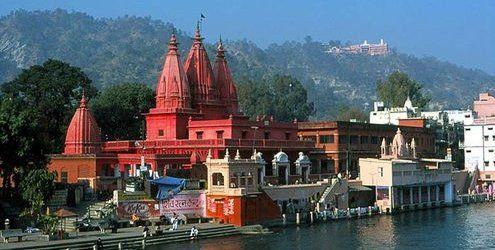 Романтическое путешествие в Индию