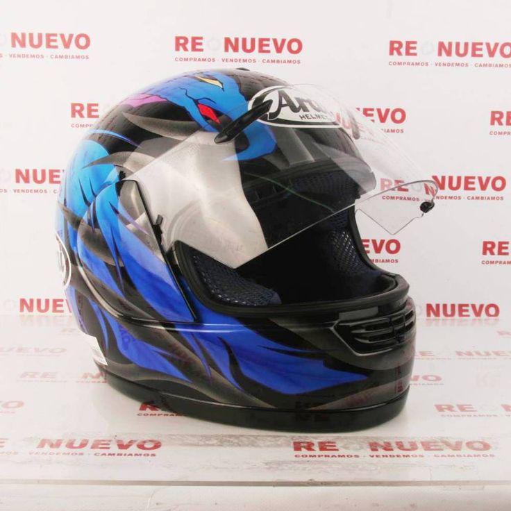 Casco ARAI NR-3 talla M de segunda mano E280174 | Tienda online de segunda mano en Barcelona Re-Nuevo