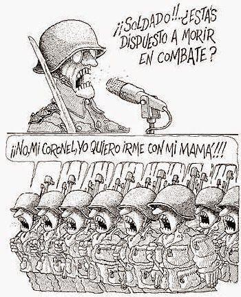 Quino y la guerra  http://cuchurutu.blogspot.com.es