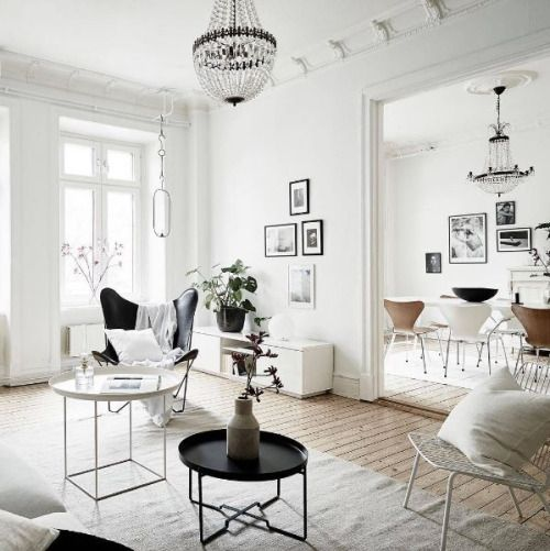 91 best u003eu003e Couchtische u003cu003c images on Pinterest Couch table - harmonisches minimalistisches interieur design