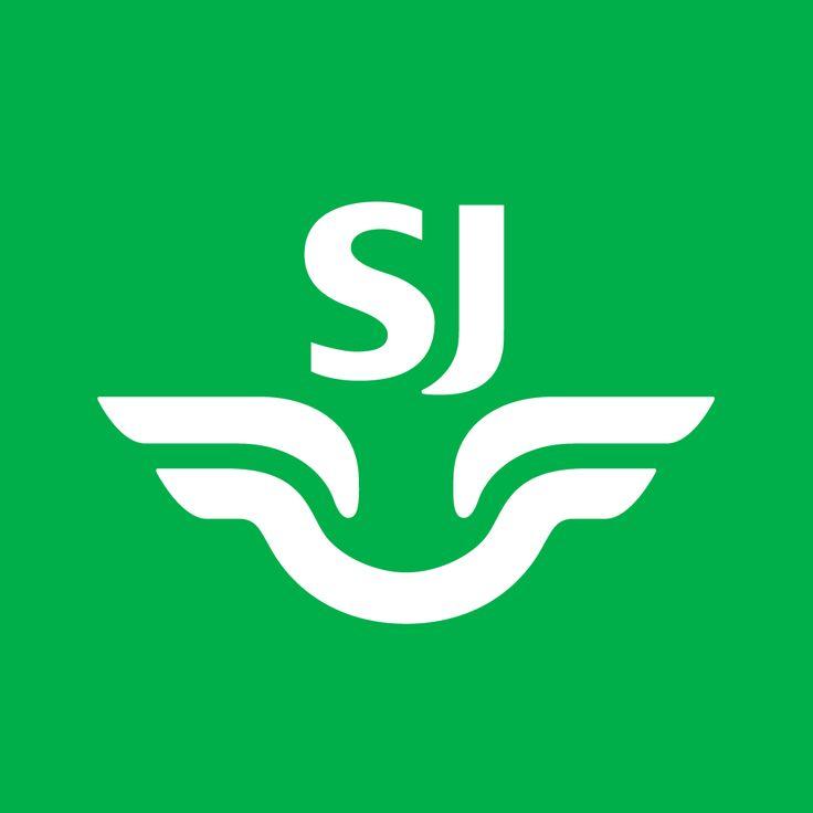 SJ tåg loga - Google Search