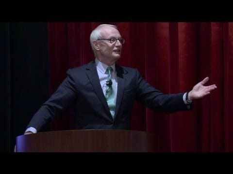 The State of the Shared Value Field with Michael E. Porter - YouTube