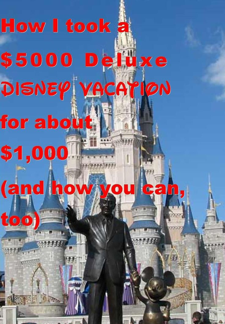 Disney on the cheap. Tips on how to save THOUSANDS on hotels, airfare, tickets and more to Disney World! No couponing required :) Saving for Disney!
