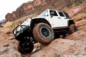 Massive 4x4 Tire Guide - Four Wheeler Magazine