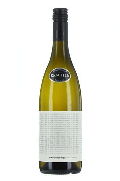 Weinlaubenhof Kracher - Welschriesling