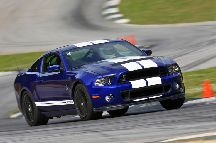 Ford Shelby GT500 Reviews: Research New & Used Models | Motor Trend